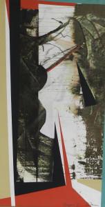 Mangrove , image paul duval artiste Sherbrooke Québec dessin à la poudre photocopieurMangrove , image paul duval artiste Sherbrooke Québec dessin à la poudre photocopieur